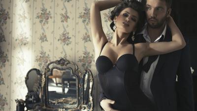 Image d'un très beau couple pour illustrer l'article LELO du blog Piment Plume