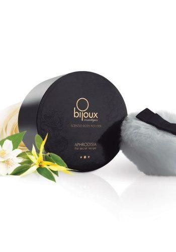 Piment Plume boutique luxe belgique aphrodisia-Poudre de corps-bijoux-indiscrets-45gr-Loveshop-Belgique