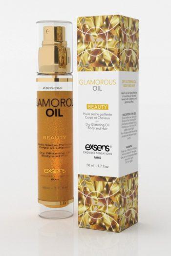 huile massage boutique belge exsens paris
