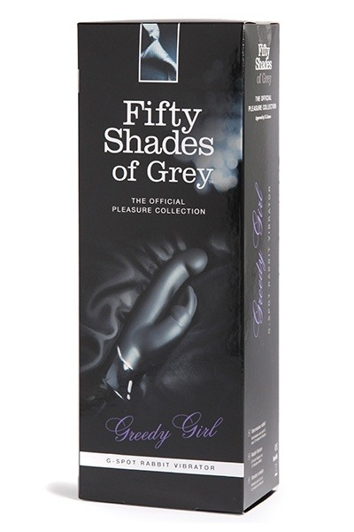 Fifty Shades of Grey toy love store