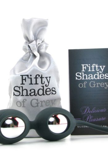 Delicious Pleasure par Fifty Shades of Grey boules de geisha femme