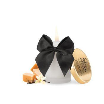 bougie par Bijoux indiscrets caramel