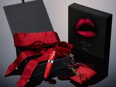 Piment Plume Adore Me Lovebox jeux pour couple Belgique boutique LELO