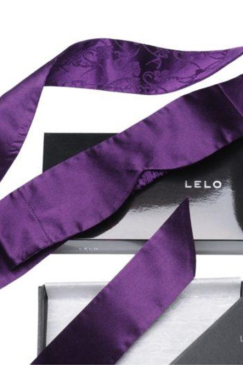 Violet boite LELO