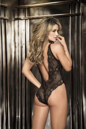 Body Lingerie luxe Boutique Belgique pour femmes