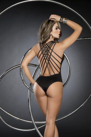 Body sexy lingerie haut de gamme boutique belge Mapalé