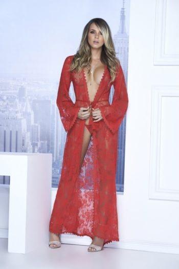 robe de nuit dentelle boutique belgique sexy
