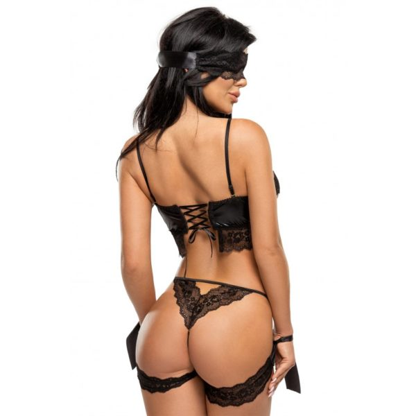 tenue sexy pour couple loveshop lingerie belgique beauty night