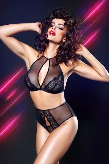 ensemble sexy demoniq boutique mode de charme belgique