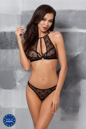 Ensemble sexy lingerie passion boutique jade belgique femme