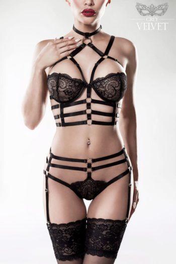 15231-002-boutique sexy belgique lingerie Gray Velvet_piment plume loveshop_00-min
