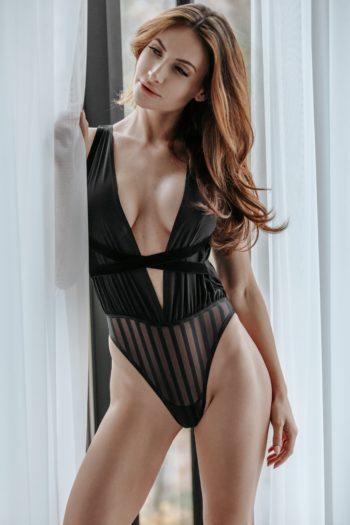 petite noir lingerie luxe belgique