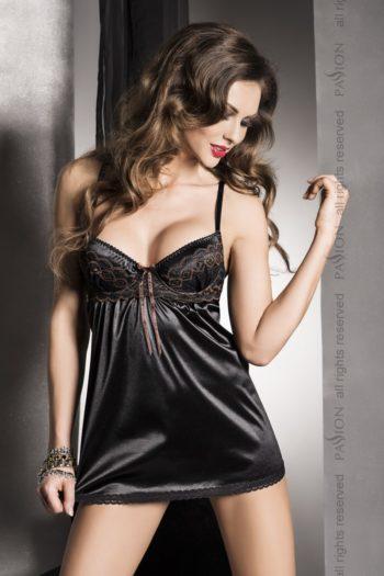 nuisette lingerie boutique belgique sharon_black-min