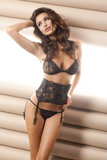 lingerie anais donna-3-pieces