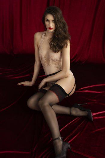 bas lingerie boutique FIORE belgique sexy