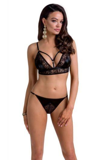 aliyah-ensemble-2-pcs-noir-casmir piment plume lingerie belgique