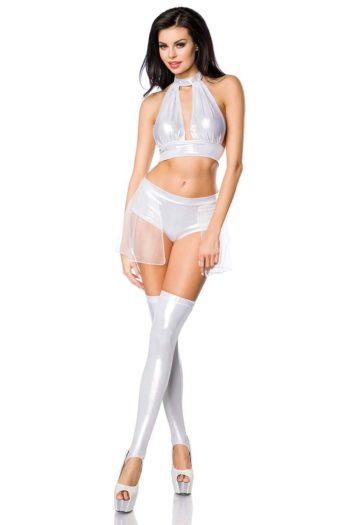 ensemble club sexy belgique femme mode boutique saresia