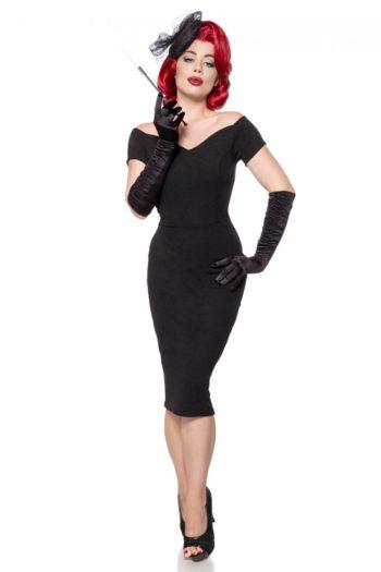 Robe sexy rétro vintage mode femme boutique piment plume